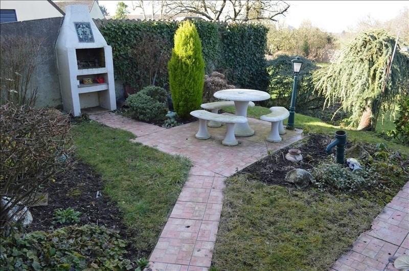 Sale house / villa Rouvroy 158000€ - Picture 5