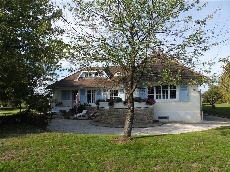 Vente maison / villa Aurouer 294 000€ - Photo 1