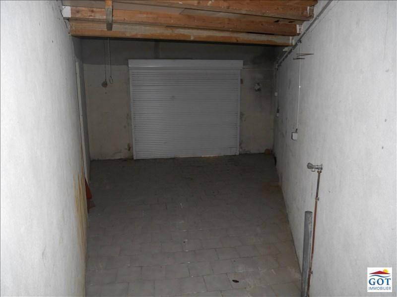 Vente local commercial St hippolyte 134 000€ - Photo 5