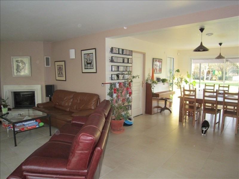 Sale house / villa Bretigny sur orge 455000€ - Picture 2