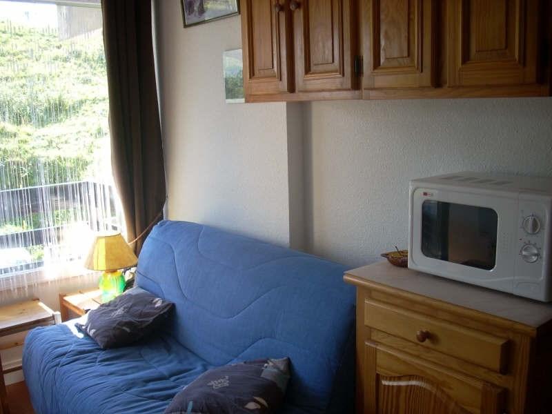Vente appartement Bagneres de luchon 43600€ - Photo 2