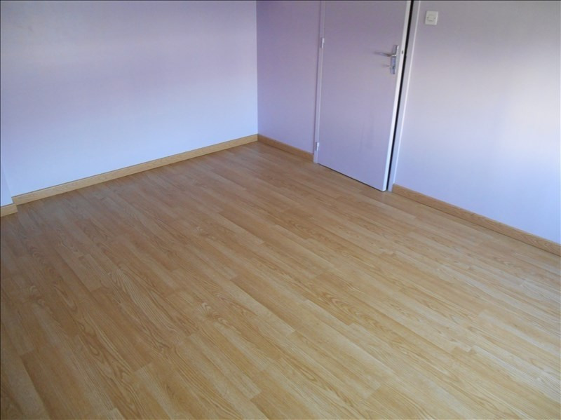 Rental apartment Troyes 425€ CC - Picture 4