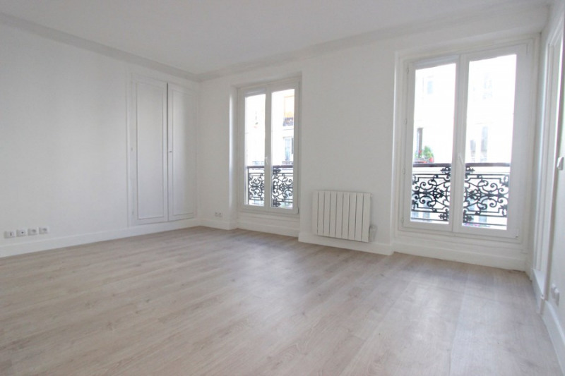 Sale apartment Paris 3ème 275 000€ - Picture 1