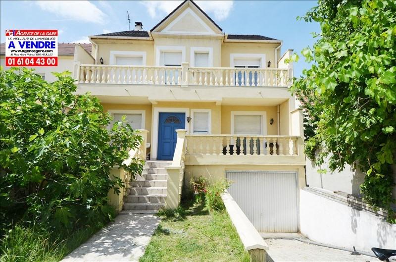 Revenda casa Carrieres sur seine 549500€ - Fotografia 1