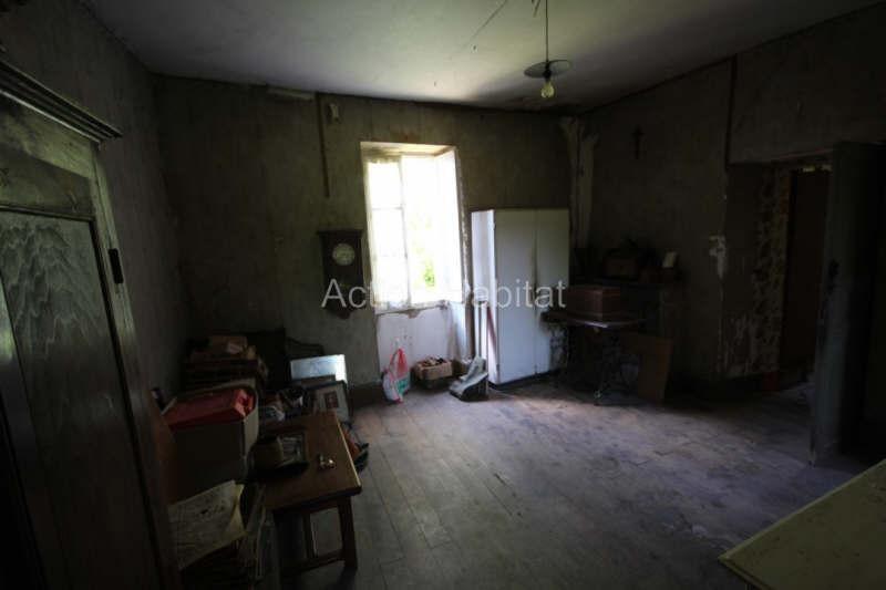 Vente maison / villa La rouquette 210000€ - Photo 7