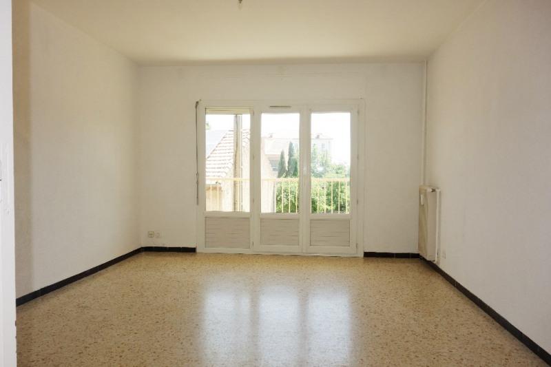 Rental apartment La seyne sur mer 880€ CC - Picture 1