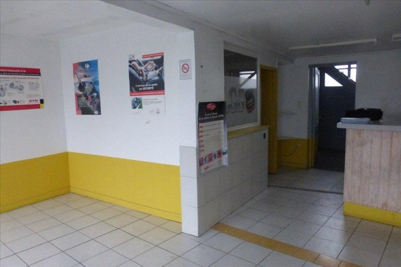 Rental empty room/storage Caussade 2 070€ +CH/ HT - Picture 4
