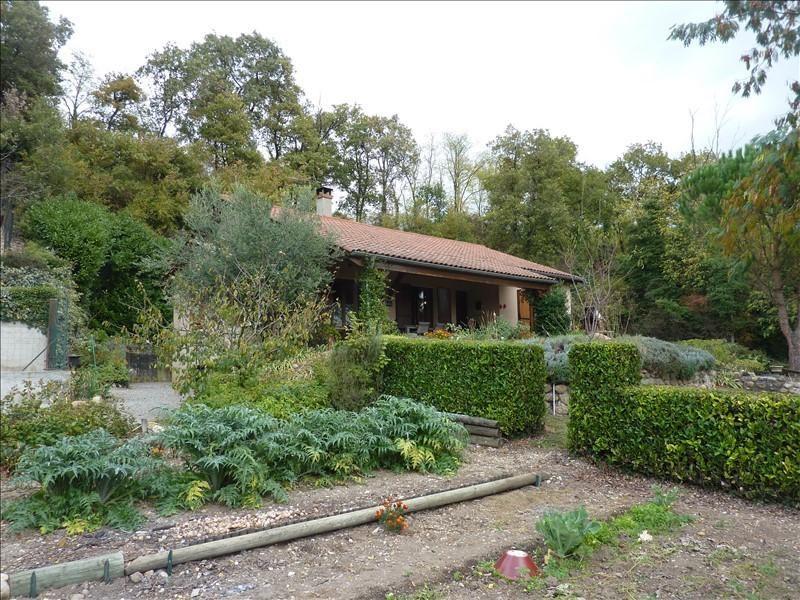 Vendita casa Epinouze 235000€ - Fotografia 2
