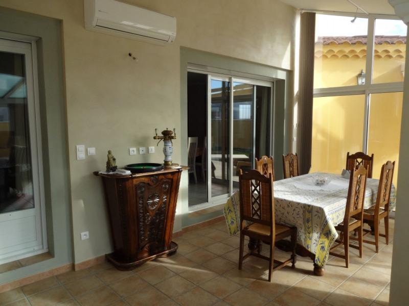 Vente maison / villa Vedene 425 000€ - Photo 12