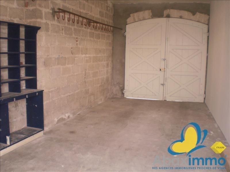 Rental apartment Falaise 530€ CC - Picture 6