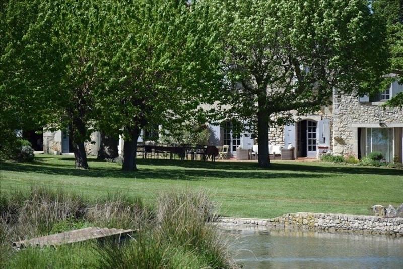 Vente de prestige maison / villa Montélimar 1150000€ - Photo 4