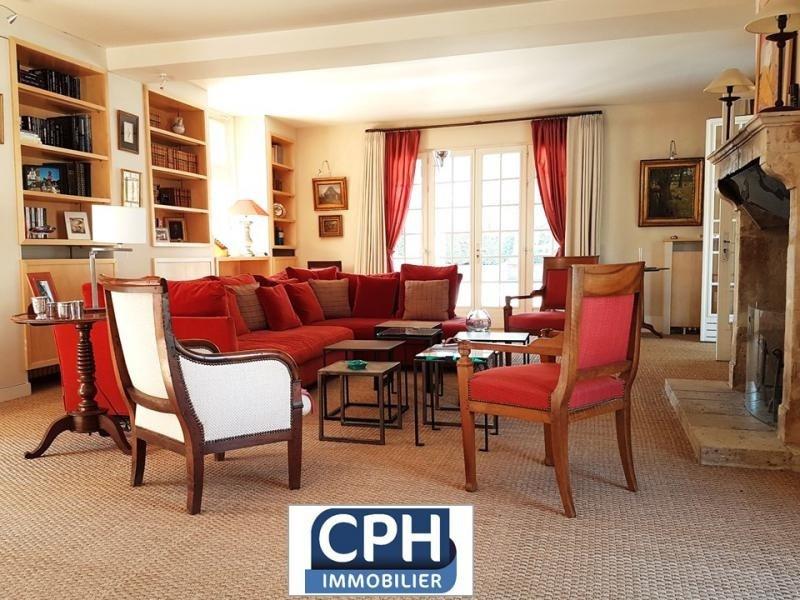 Vente de prestige maison / villa Mere 2210600€ - Photo 6