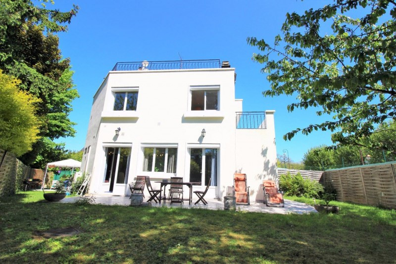 Sale house / villa Montmorency 525 000€ - Picture 1