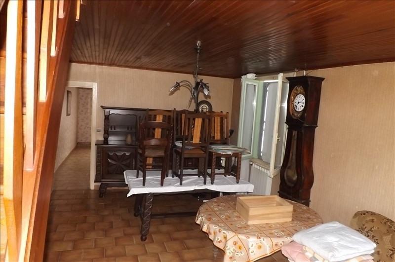 Vente maison / villa St antoine sur l isle 113000€ - Photo 3