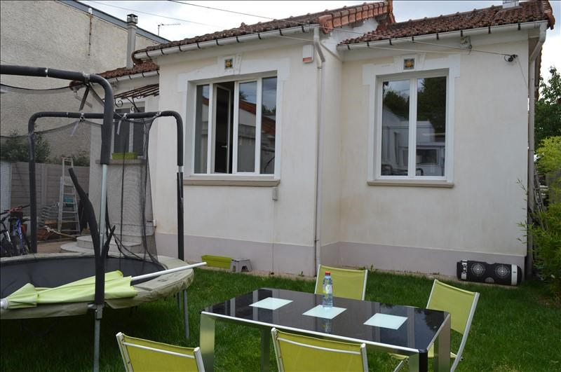Vente maison / villa St maur des fosses 548 000€ - Photo 2