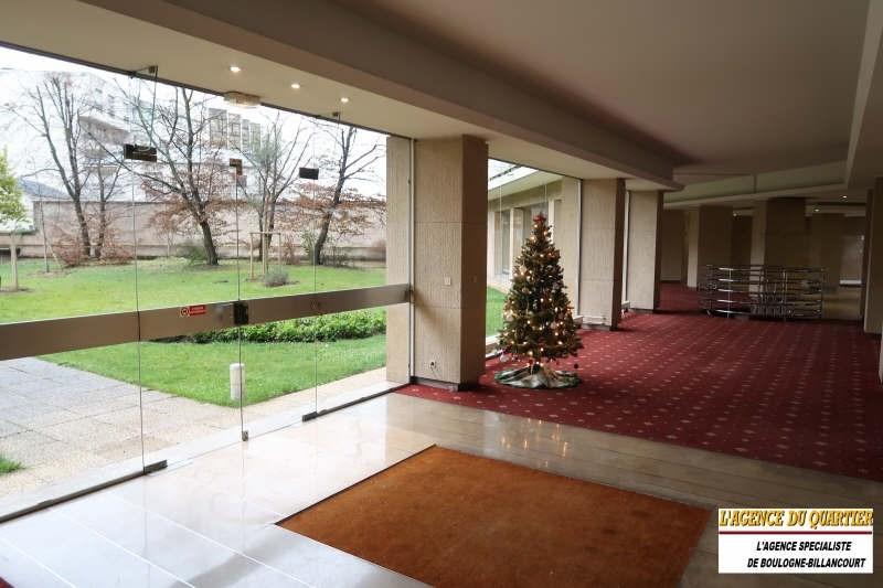 Venta  apartamento Boulogne billancourt 279000€ - Fotografía 8