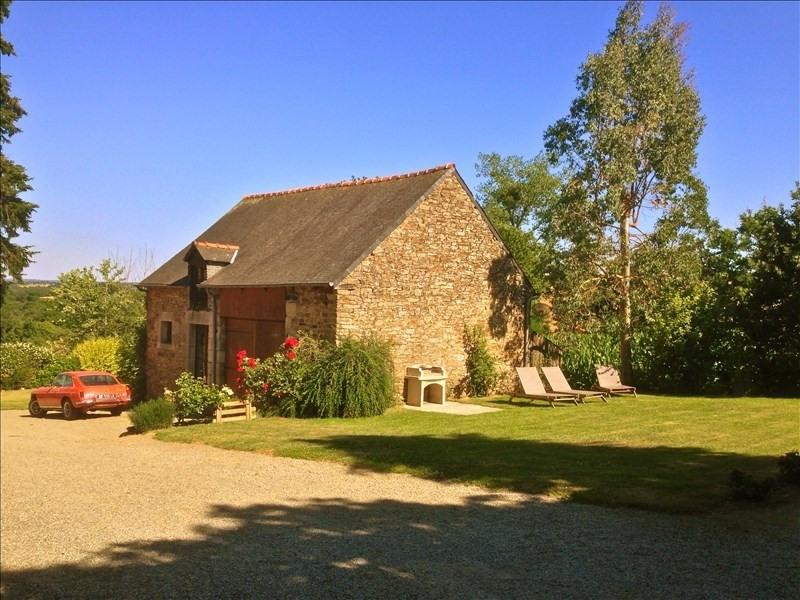 Vente maison / villa Plouguenast 259900€ - Photo 10
