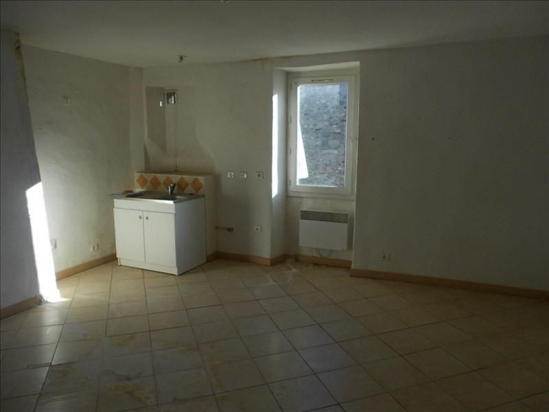 Vente appartement Lodeve 50000€ - Photo 1