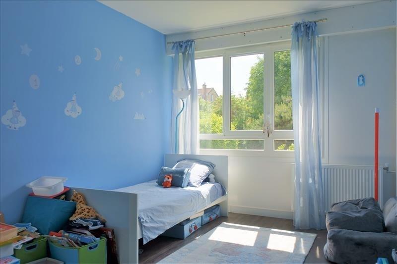 Vente appartement Garches 545000€ - Photo 7