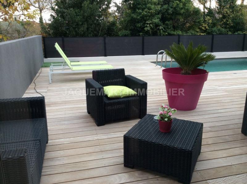 Immobile residenziali di prestigio casa Pelissanne 575000€ - Fotografia 14