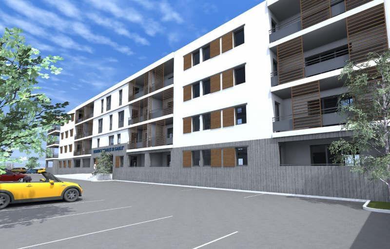 Vente appartement Miramas 185400€ - Photo 1