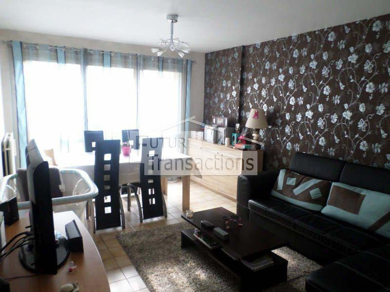 Vente appartement Limay 137 000€ - Photo 2