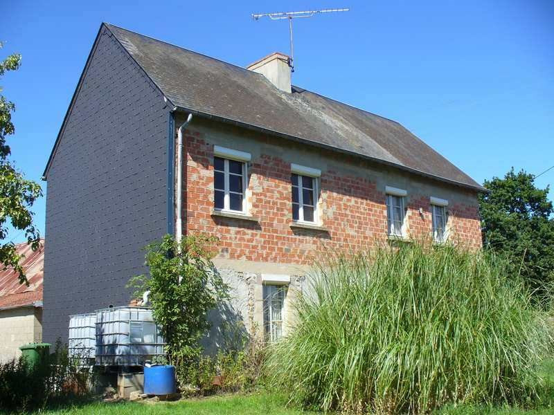 Vendita casa St jean de daye 64750€ - Fotografia 1