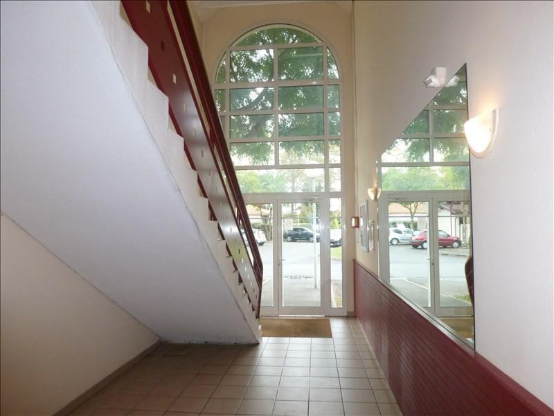 Vente appartement Pau 81700€ - Photo 4