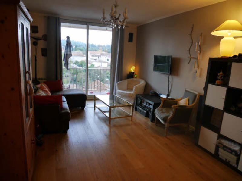 Vente appartement Toulon 215000€ - Photo 3