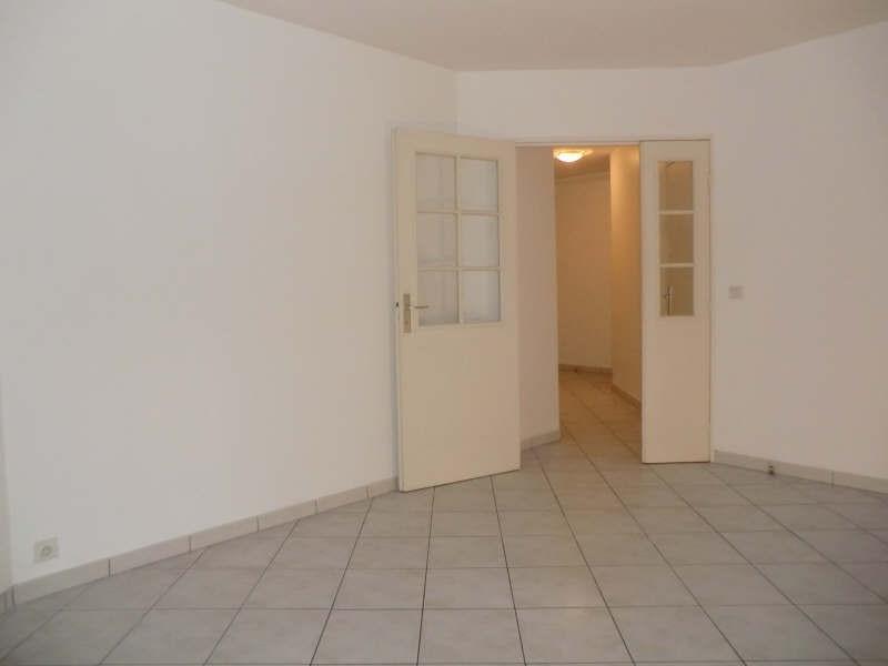Sale apartment La chapelle en serval 129000€ - Picture 3