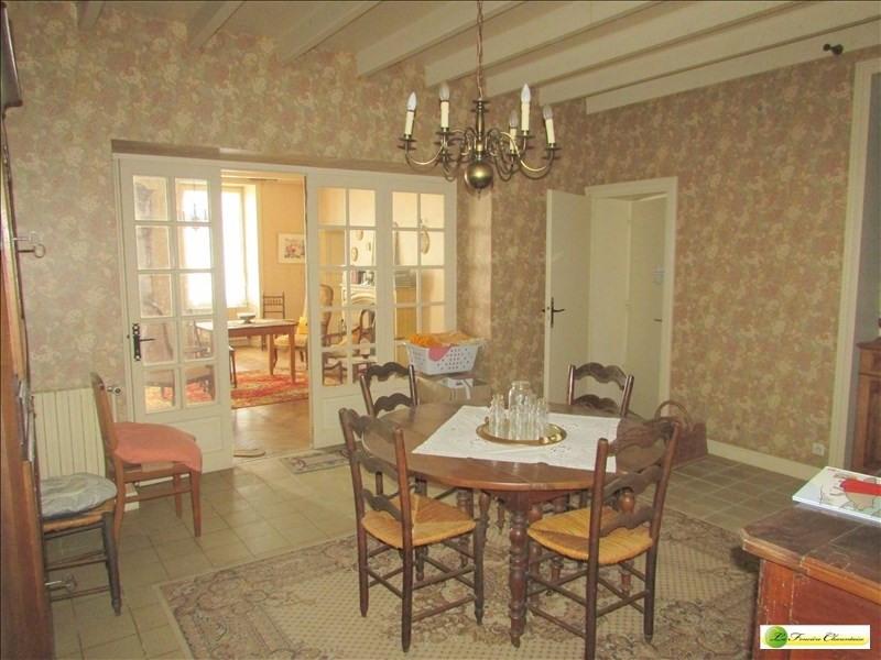 Sale house / villa Beauvais sur matha 220000€ - Picture 5
