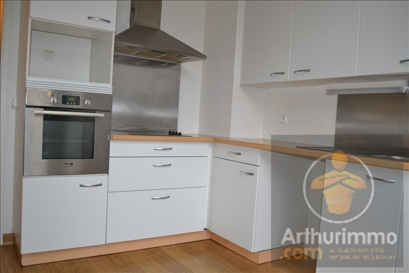 Vente appartement Tarbes 150 000€ - Photo 4