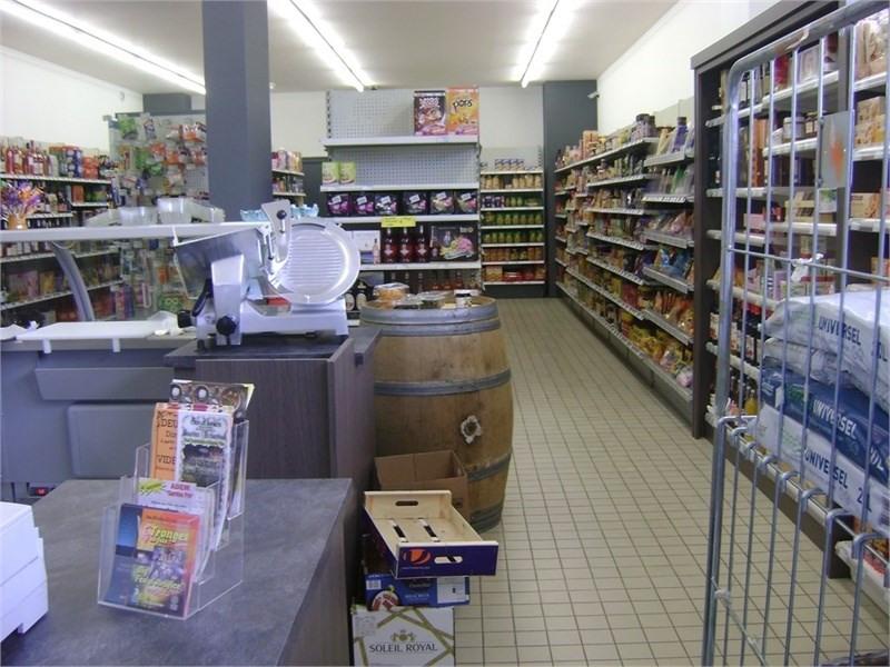 Fonds de commerce Alimentation Moulins 0
