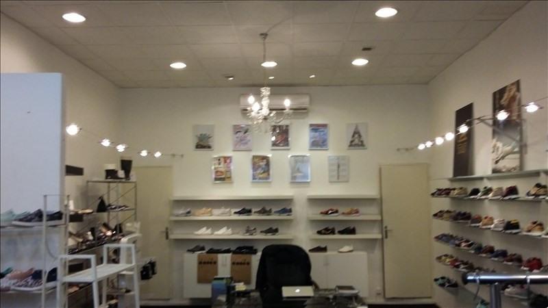 Rental empty room/storage Marseille 6ème 660€ HT/HC - Picture 6