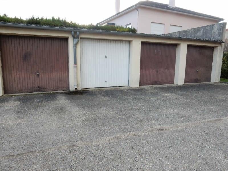 Revenda estacionamento Vienne 34000€ - Fotografia 1