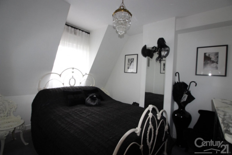 Vente de prestige appartement Tourgeville 568 000€ - Photo 6