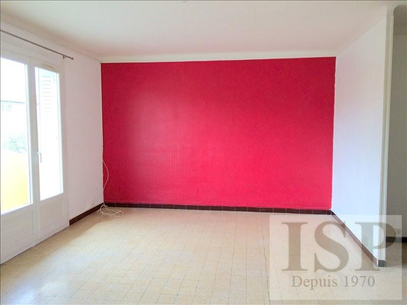 Sale apartment Aix en provence 197000€ - Picture 2