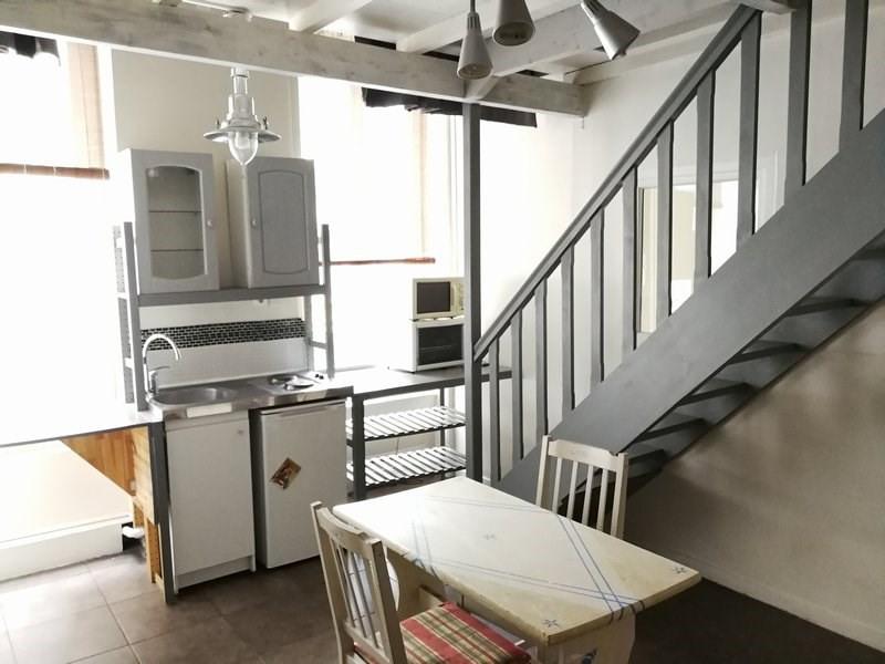 Rental apartment Lyon 9ème 620€ CC - Picture 2
