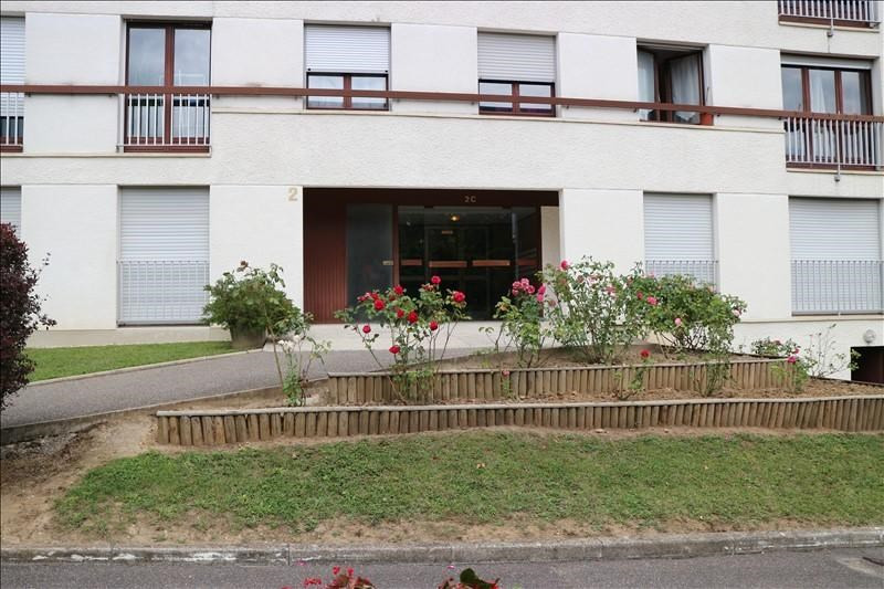 Rental apartment Avon 675€ CC - Picture 1