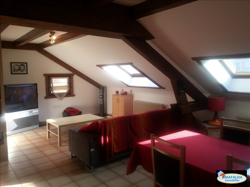 Vente maison / villa Scionzier 269 000€ - Photo 2
