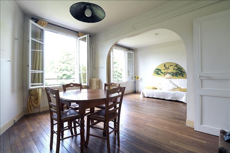 Sale apartment Versailles 310000€ - Picture 2