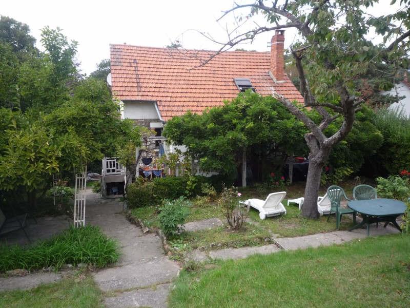 Vente maison / villa Montmorency 450000€ - Photo 2