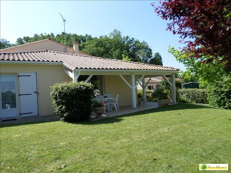 Sale house / villa Puymoyen 247 500€ - Picture 1