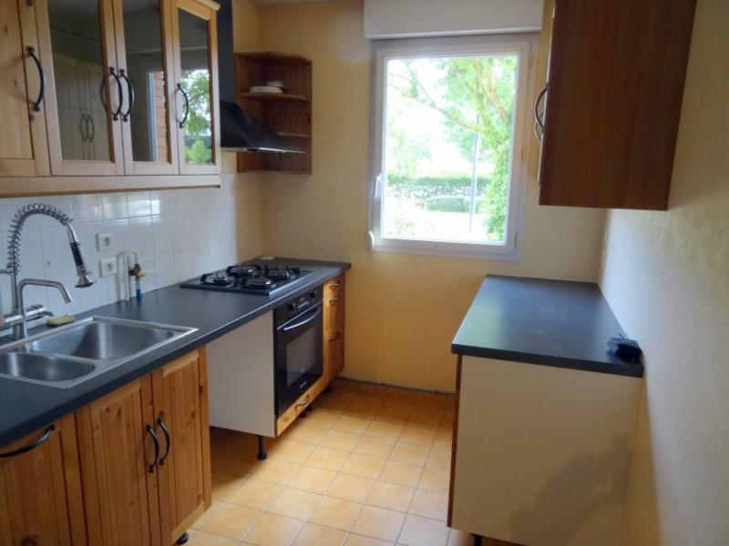 Vente appartement Élancourt 181650€ - Photo 3