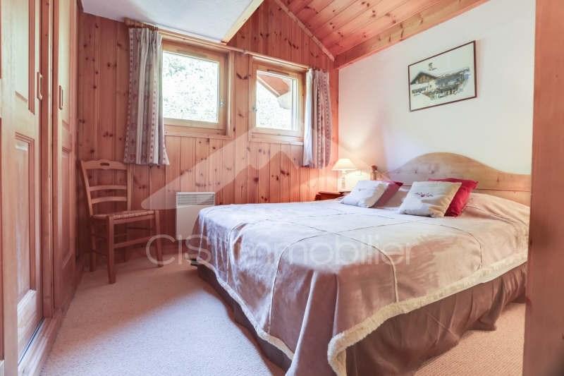 Vente de prestige appartement Meribel 1130000€ - Photo 4