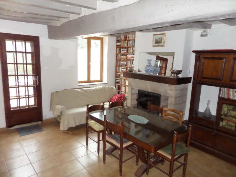 Sale house / villa Esches 210000€ - Picture 2