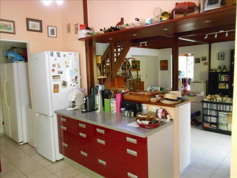 Sale house / villa St francois 320000€ - Picture 7