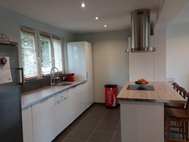 Sale house / villa St clair sur epte 174600€ - Picture 4
