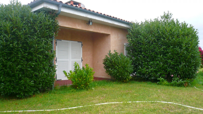Sale house / villa Le fousseret 385000€ - Picture 11