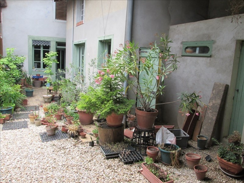 Sale house / villa St trivier de courtes 80 000€ - Picture 2